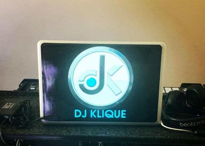 Custom LumaSkins for DJs